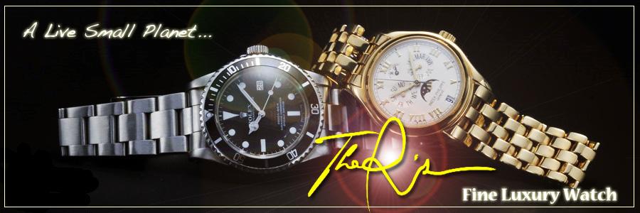吉祥寺の腕時計専門店R'sアールズ。パテック、パネライ、ロレックス、IWCなどの新品、中古、アンティーク品の販売&買取やメンテナンスまで全てお任せください。送料無料、各種クレジット、ショッピングローン取り扱い。卸会社直営、年間1万本余の取引実績によるプロもほしがる品揃え。