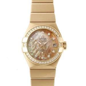 OMEGA CONSTELLATION PG